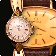 שעוני נשים VINTAGE