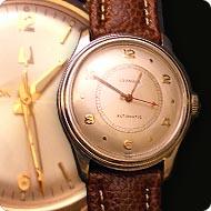 שעוני גברים VINTAGE